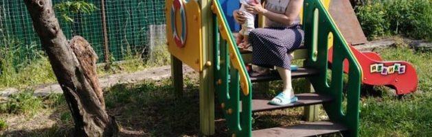 Кризисному центру «Светлая обитель» исполнилось 2 года